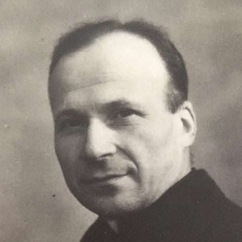 Père Marcellin Fillère