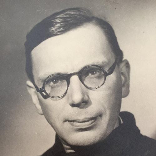 Abbé André Richard